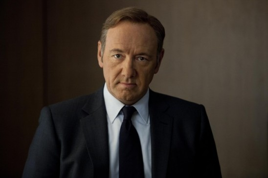 Don't You Get It? Sepp Blatter is Frank Underwood!