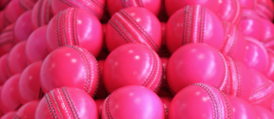Unleash Your Gorgeous Pink Balls