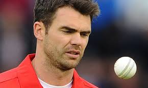 Jimmy Anderson's Sledging Détente Demonstrates A Poor Understanding of International Relations