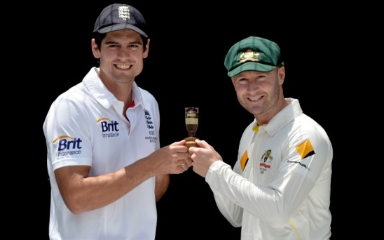 This Fifth Ashes Test Is Going To Feel Weird