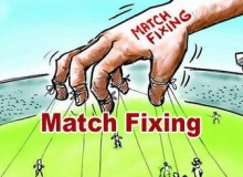 The Art of Match Fixing