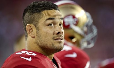 Jarryd Hayne Is Just The Tonic In These Troubled Times