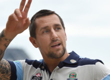 This Mitchell Pearce