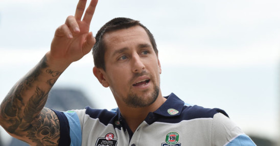 This Mitchell Pearce 'Dog Fucking' Scandal Will Save Rugby League