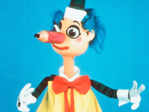 Notable economist and probable sex-worker, Mr. Squiggle.